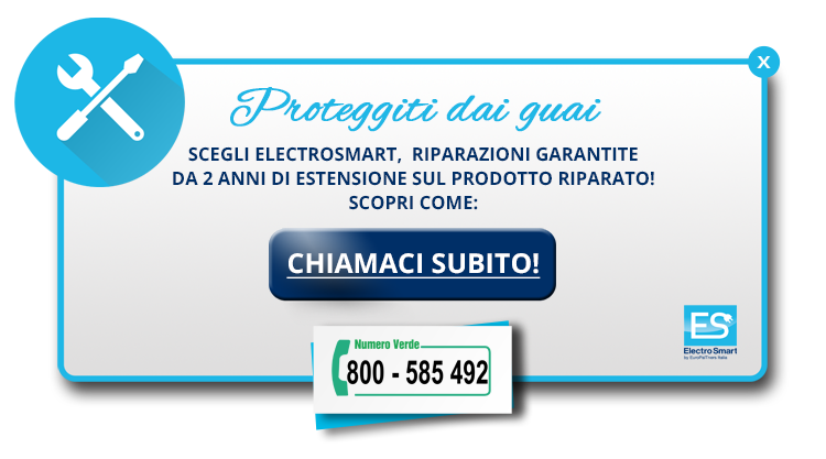 Chiamaci per un preventivo immediato - protezione inclusa